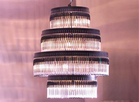 ballpoint-pen-chandelier