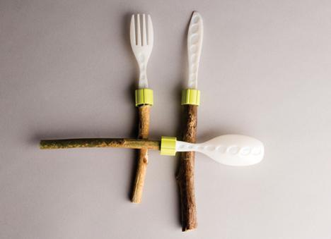 anafim-branch-cutlery