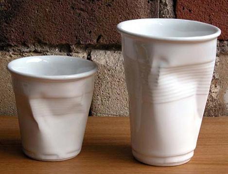crinkle-cup