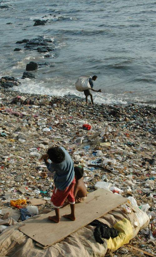Foto de Mumbai na Índia