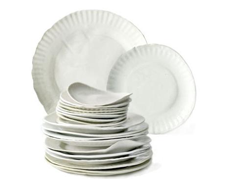 porcelain-paper-plate