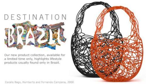 Brasil no MoMA