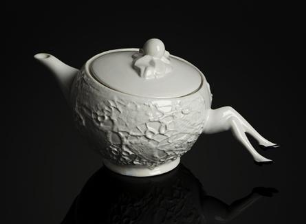 bule de chá US$ 147