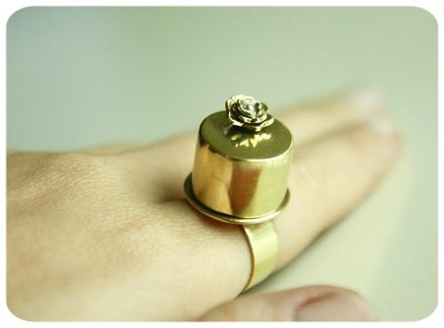keepsake box ring por $108.00