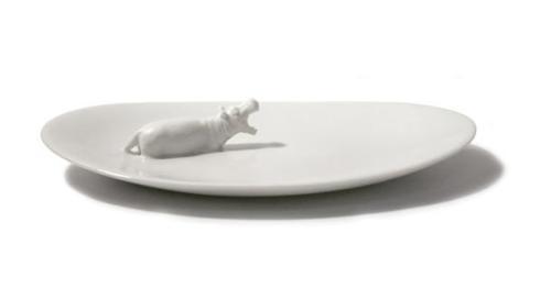 prato hipopótamo