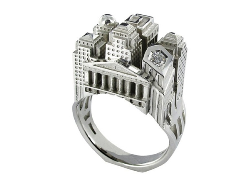architectural ring design from philippe tournaire_06