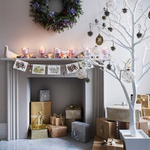 Christmas-living