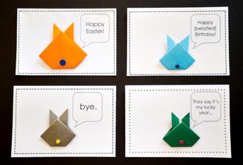 four-bunny-cards