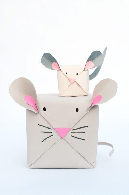 8-diy-christmas-mouse
