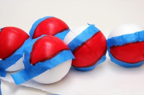 DIY-Painted-Beach-Balls-600x399