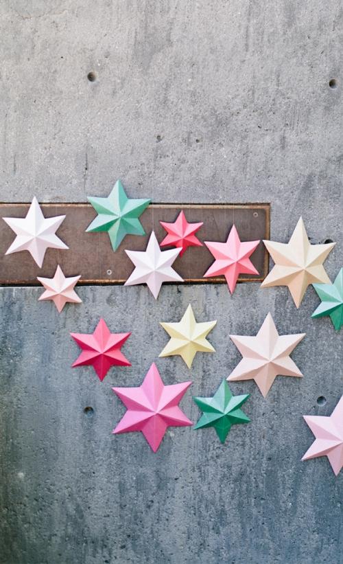 hanging-stars