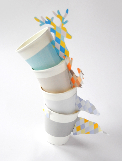paper-cups