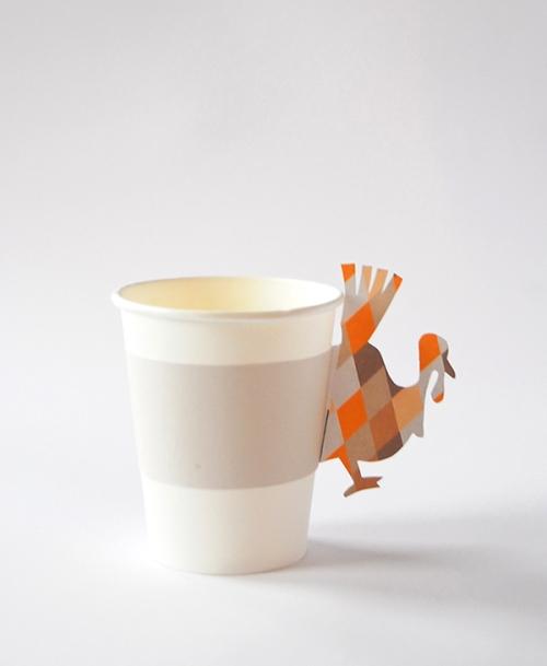 turkey-cup
