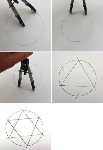 star-compasses