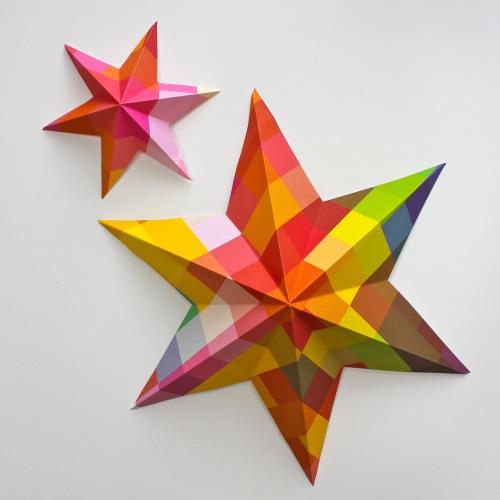 star-pixels