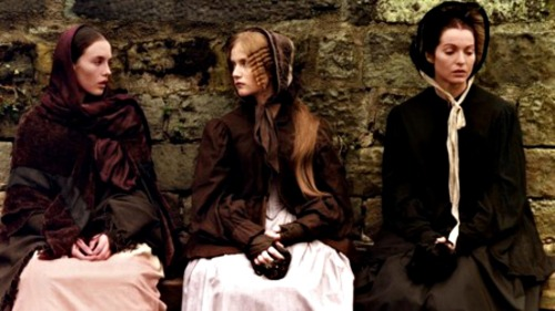 the-bronte-sisters